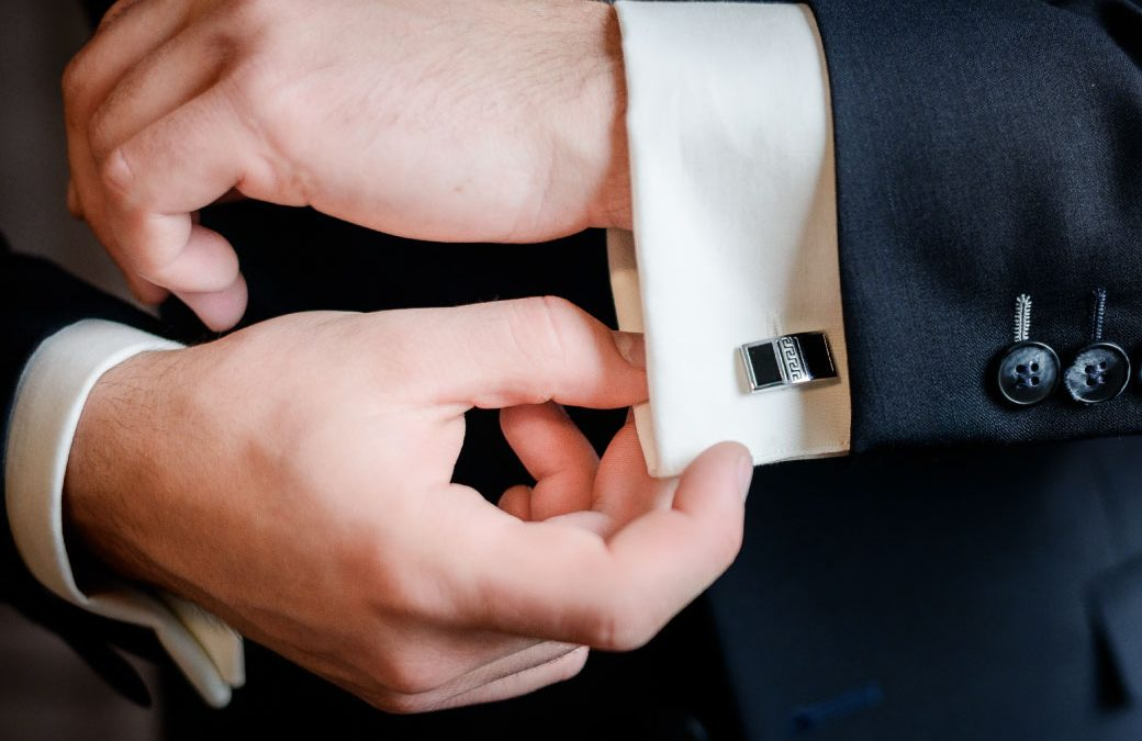 Tips on Taking Care of Your Custom Cufflinks