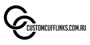 Custom Cufflinks Australia